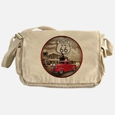 R6605 Messenger Bag