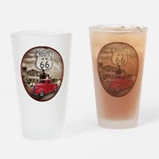 R6605 Drinking Glass