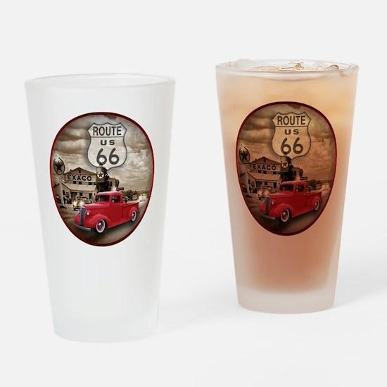 R6605 Drinking Glass