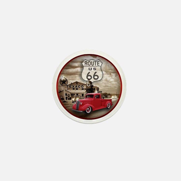R6605 Mini Button