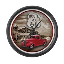 R6605 Large Wall Clock