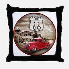 R6605 Throw Pillow