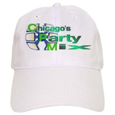 Chicago's Party Mix Baseball Cap