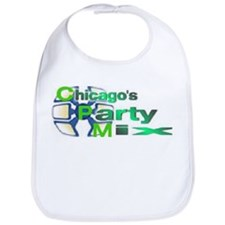 Chicago's Party Mix Bib