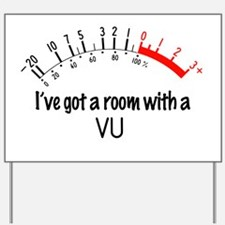3-room-with-a-VU Yard Sign