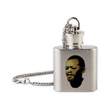clarence-13x-two Flask Necklace