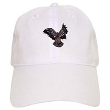 Racing Pigeon Baseball Cap