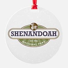 Shenandoah National Park Ornament