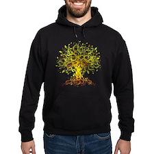 Tree Art Hoodie