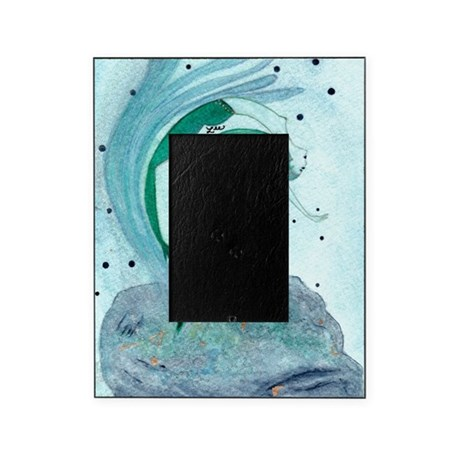 Atlantis by Lee Picture Frame