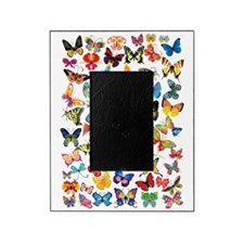 Butterflies Picture Frame