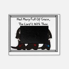 Hail Mary Nuns Picture Frame