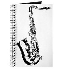 Sax Journal