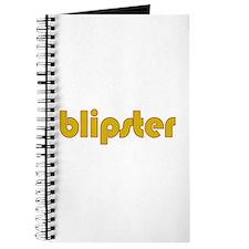 Blipster Journal