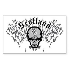 Scotland-Skull-and-Pipes-2009- Decal