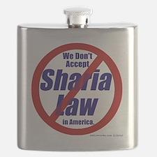 NoShariCircle4 Flask