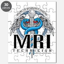 MRI-Tech-Caduceus Puzzle