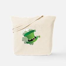 stpatrick Tote Bag