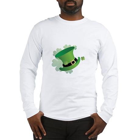 stpatrick Long Sleeve T-Shirt