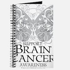 Brain-Cancer-Butterfly Journal
