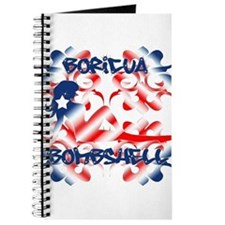 Boricua Bombshell Journal