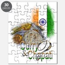 2-curry and chapati Puzzle