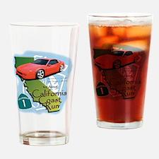 3rdcoastrun Drinking Glass