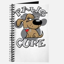 Paws-for-the-Cure-Dog-BRAIN-Cancer-blk Journal