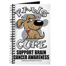 Paws-for-the-Cure-Dog-BRAIN-Cancer Journal