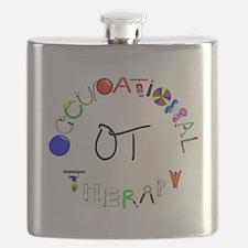 ot round Flask