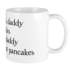 sparklepancakeslight Mug