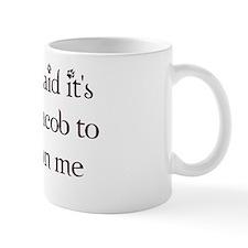 imprint Mug