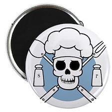 chef-pirate-LTT Magnet
