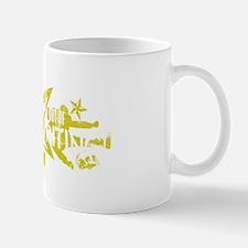 UNDERWRITING WHT Mug
