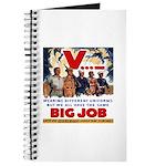 Same Big Job Journal
