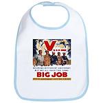 Same Big Job Bib