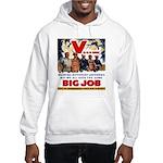 Same Big Job Hooded Sweatshirt