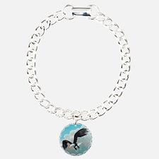 eagle round Bracelet