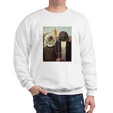 American Puli Sweatshirt