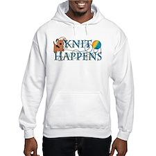 Knit Happen (Dog) Hoodie