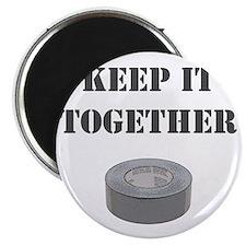Keep it together-1 Magnet