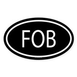 Fob 10 Pack
