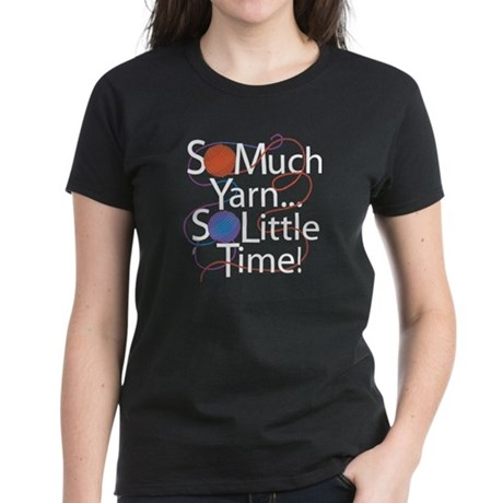 so_much_yarn T-Shirt