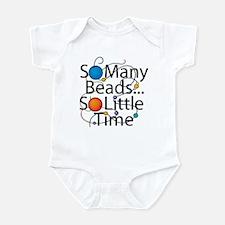 So Many Beads.. Infant Bodysuit