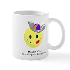 """""""Wingnut"""" Mug"""