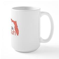 FLORIDUH Mug