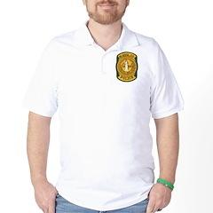 Navajo Tribal Police T-Shirt