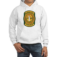 Navajo Tribal Police Hoodie
