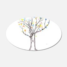 Tree of Life Wall Decal
