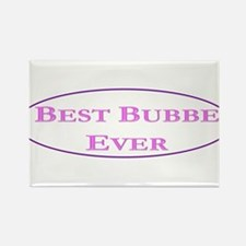 Best Bubbe Ever (Best Grandma in Yiddish) Rectangl